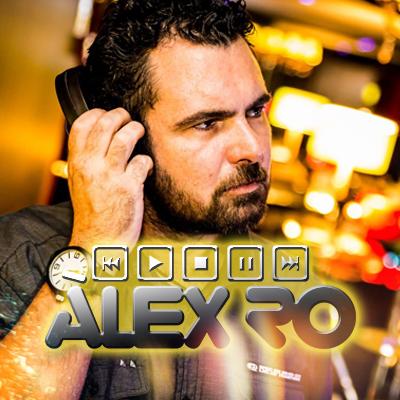 DJ Alex Ro