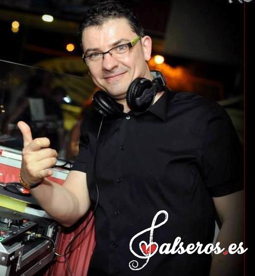 Ruiz Riego ( Dj George)