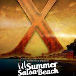 X U SUMMER SALSA BEACH