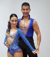 Julián y Jose Almería