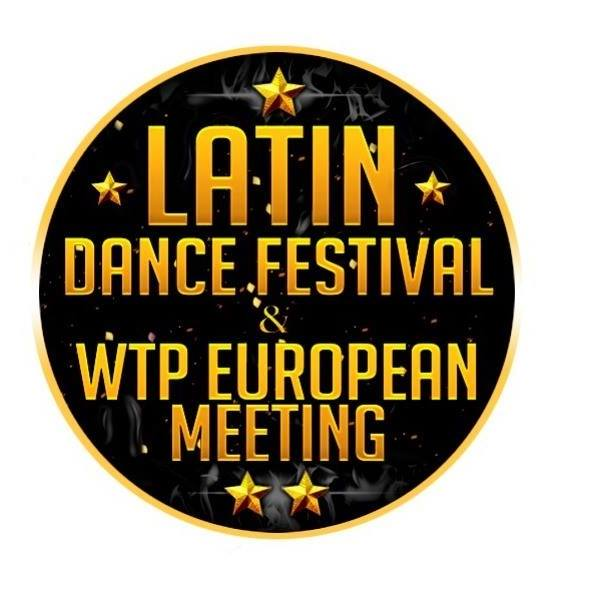 Latin Dance Festival & WTP European Meeting 2018