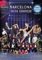 Barcelona Salsa Congress